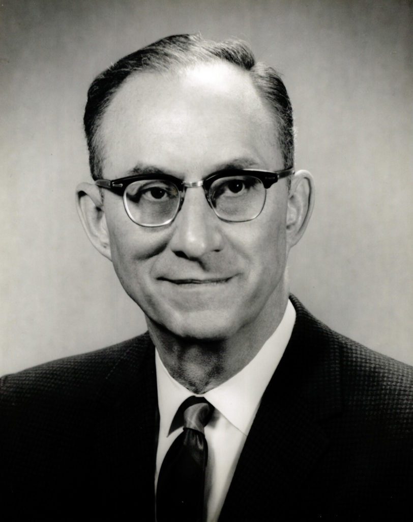 Henry Weihofen